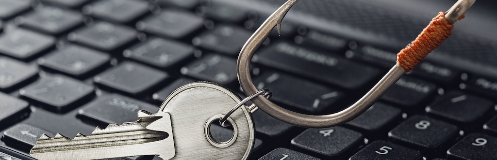 Phishing Protection Training